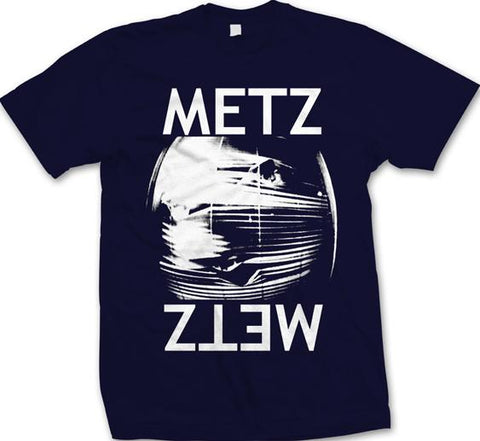 METZ Blinds Shirt - SALE