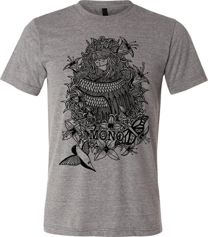 MONO The Secret Tri-Blend Shirt - SALE