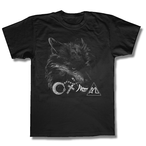 ALL PIGS MUST DIE The Wolf Shirt