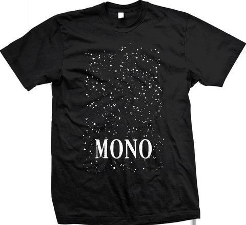 MONO Snow Shirt - SALE