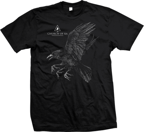 AMENRA Crow Shirt