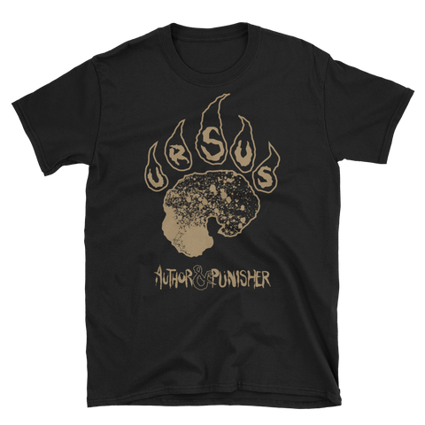 AUTHOR & PUNISHER Ursus Shirt - SALE