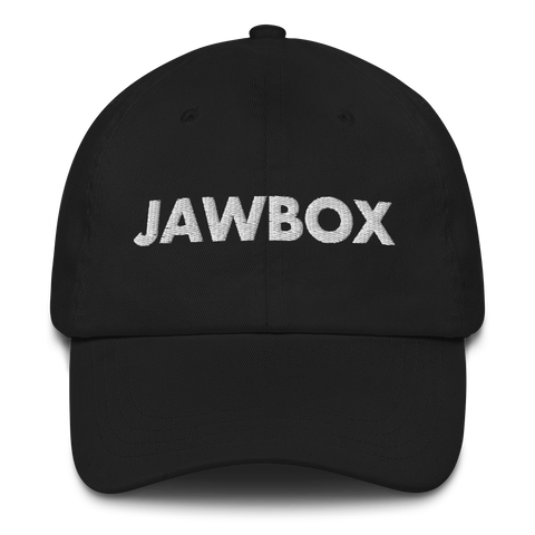 JAWBOX Embroidered Hat