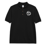 INTEGRITY Embroidered Polo Shirt