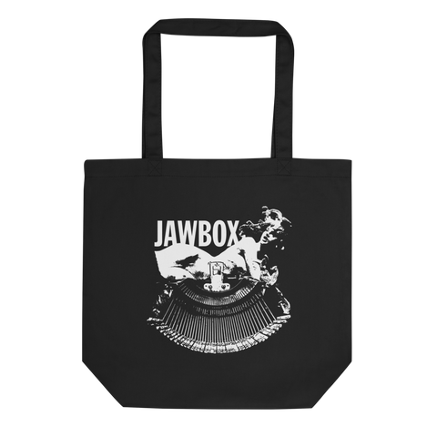 JAWBOX Special Sweetheart Tote Bag