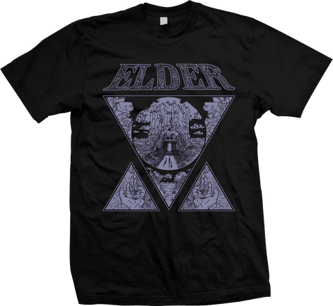 ELDER Crystal Shirt - SALE