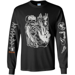 HAYDEN MENZIES OK Long Sleeve