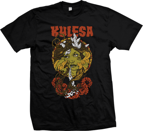 KYLESA Hollow Severer Shirt - SALE