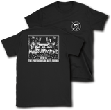 MAGRUDERGRIND Self-Titled 10th Anniversary Shirt