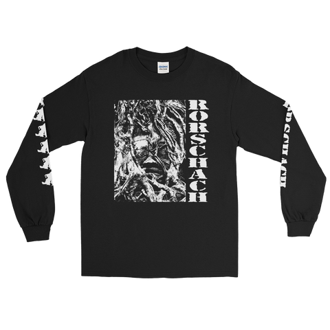 RORSCHACH Needlepack Long Sleeve