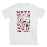 METZ Piggy Shirt