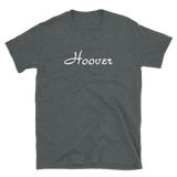 HOOVER Logo Shirt Various Colors