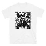 FOTOCRIME South Of Heaven Title Top Shirt