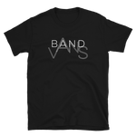 BAND VANS Logo Shirt Black
