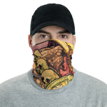 INTEGRITY Humanity Is The Devil Neck Gaiter / Face Mask