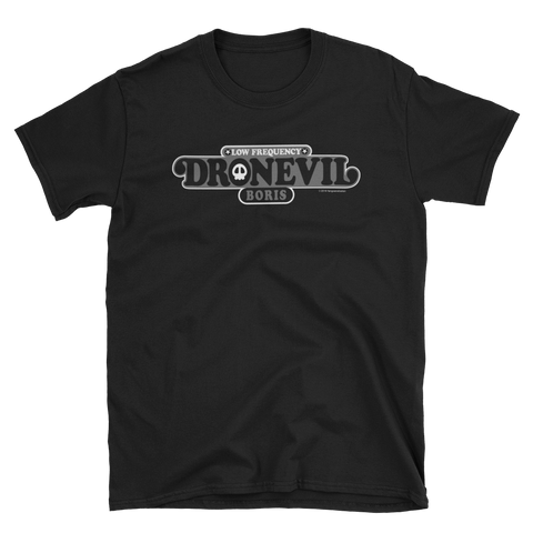 BORIS Dronevil Shirt