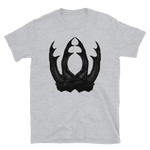 AMENRA Crown White/Grey Shirt
