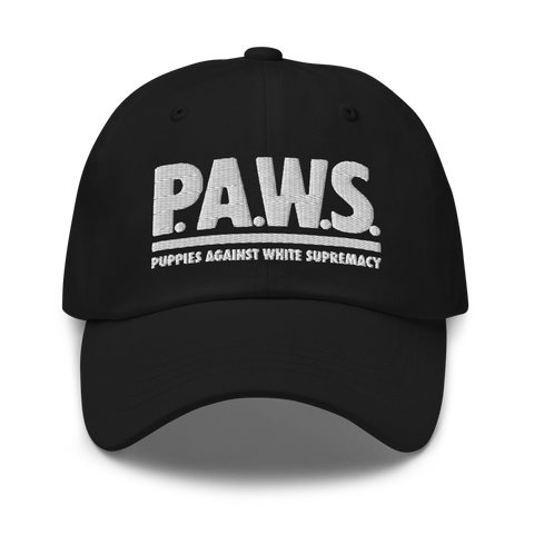 CAT MAGIC PUNKS PAWS Hat