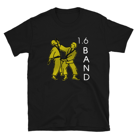 1.6 Band Karate Shirt