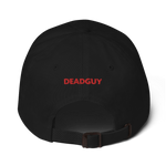 DEADGUY Death To False Metal Embroidered Hat