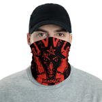 DEADGUY Baphomet Neck Gaiter / Face Mask