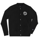 INTEGRITY Embroidered Champion Bomber Jacket