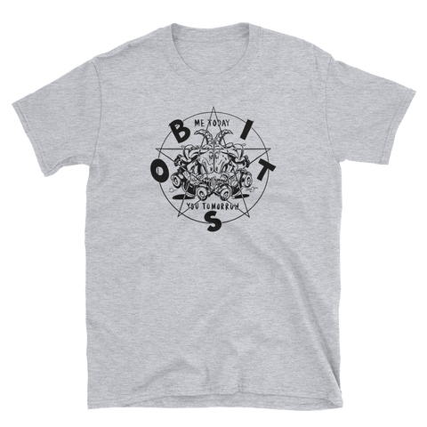 OBITS Pentagram Shirt