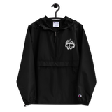 INTEGRITY Embroidered Champion Packable Windbreaker