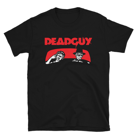 DEADGUY Road Scare Shirt
