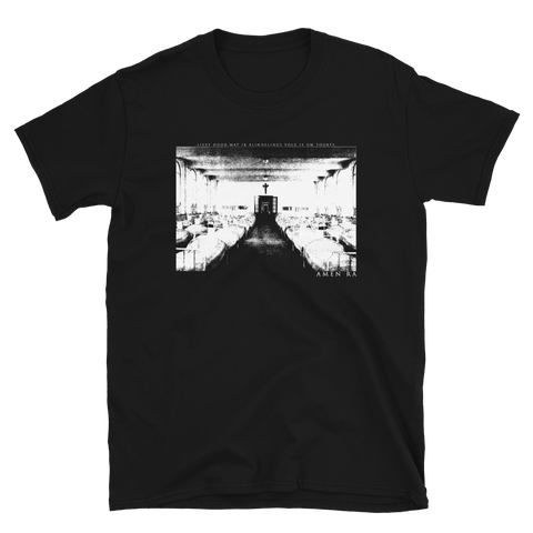 AMENRA Hospital Shirt