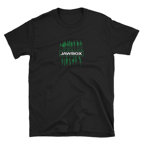 JAWBOX Novelty Shirt - SALE