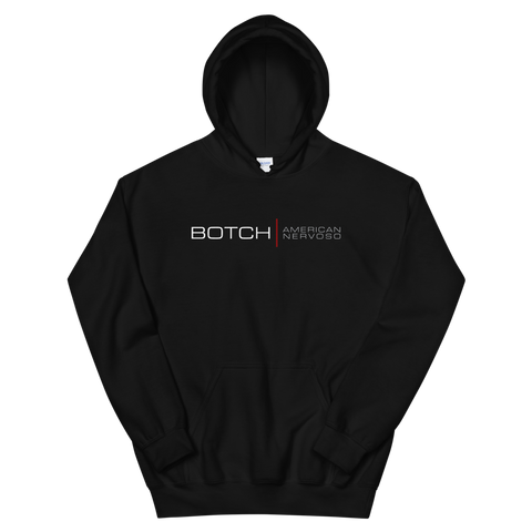 BOTCH American Nervoso Pullover Hoodie