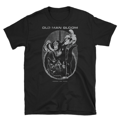 OLD MAN GLOOM Banana Ride Shirt