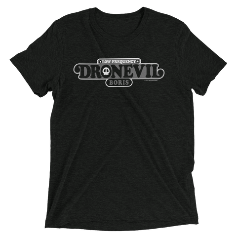 BORIS Dronevil Tri-blend Shirt