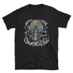 GRAVES AT SEA Behold The Curse Shirt