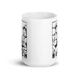 BOTCH Boy Band Mug