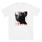 YAUTJA Lament Shirt White/Grey