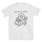 IGNITION Anger Means Grey Shirt