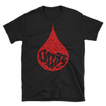 OBITS Blood Shirt