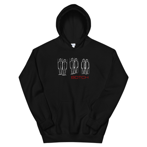 BOTCH Huttons Pullover Hoodie