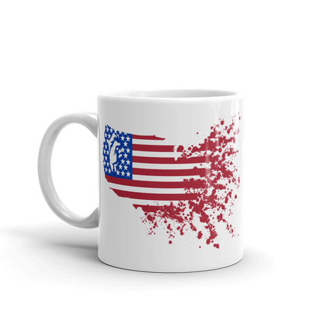 STEALWORKS Empire Backfire Mug