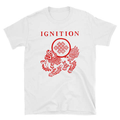 IGNITION Anger Means Shirt - SALE