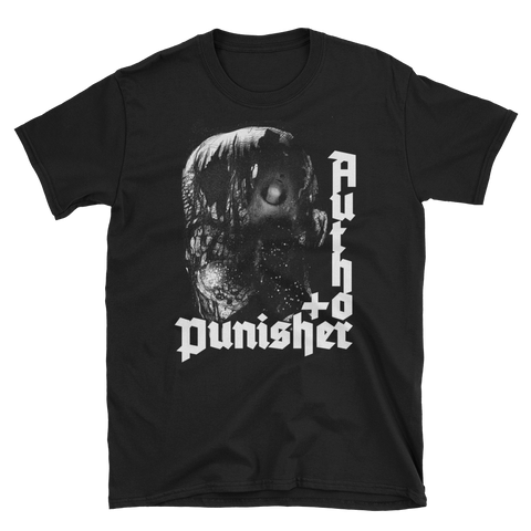 AUTHOR & PUNISHER Study Shirt