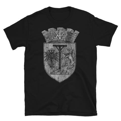 AMENRA Shield Shirt
