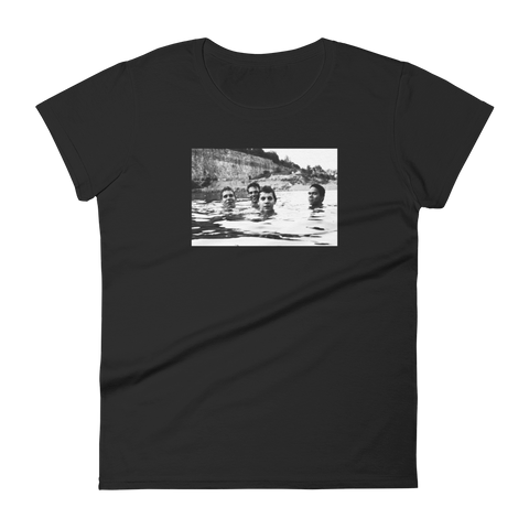SLINT Spiderland Women's Shirt