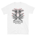 GENGHIS TRON Branches Shirt White