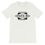 PAPA M Further Ash Shirt