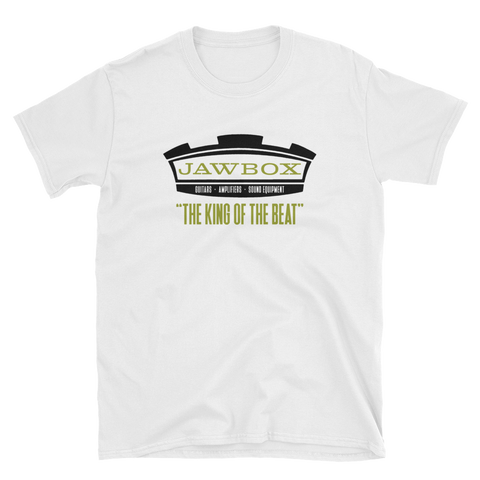 JAWBOX King Of The Beat Shirt - SALE