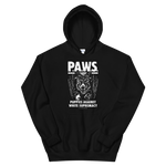 CAT MAGIC PUNKS PAWS Pullover Hooded Sweatshirt