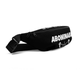 ABOMINABLE ELECTRONICS Fanny Pack